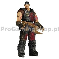 Marcus Fenix Bloody Variant (Gears of War 3)