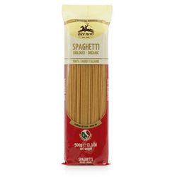 Makaron Spaghetti orkisz BIO 500g