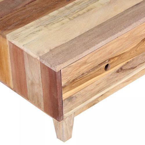 Stolik Kawowy Z Drewna Odzyskanego Porównaj Zanim Kupisz