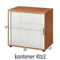 Szafka żaluzjowa Ktz2