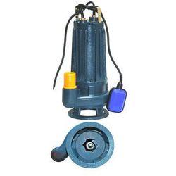 Pompa zatapialna ZWQ 15-9-1,1 z rozdrabniaczem