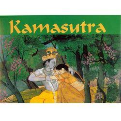 Kamasutra (opr. twarda)