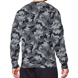 Bluza Under Armour Storm Rival Novelty Crew M 1264676-036