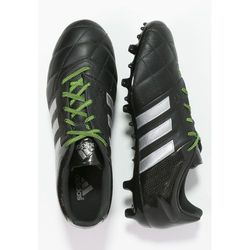 adidas Performance ACE 15.3 FG/AG Korki Lanki black/silver metallic/solar yellow