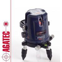 AGATEC MC3 Laser liniowo-krzyżowy