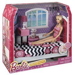 Barbie sypialnia Barbie