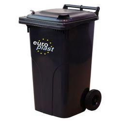Pojemnik na odpady 240L EUROPLAST