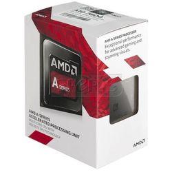 Procesor AMD APU A10-7800 3.9GHz BOX (FM2+) - AD7800YBJABOX