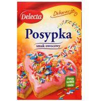 DELECTA 30g Posypka owocowa
