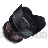 Samyang 12mm T2.2 NCS CS SONY E