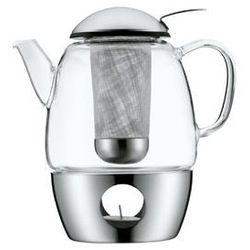 Zaparzacz do herbaty SmarTea z podgrzewaczem