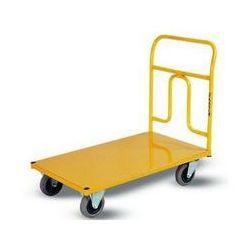 Wózek platformowy Zakrem WRN2-040/14C