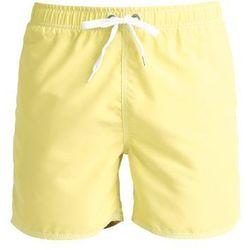 arena Fundamentals Solid Spodenki kąpielowe Mężczyźni żółty