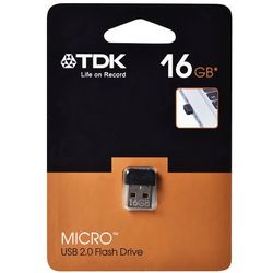TDK Micro USB 16GB