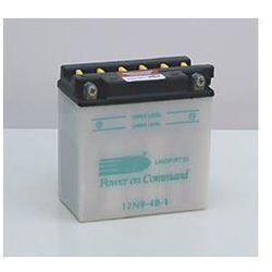 LANDPORT AKUMULATOR YB14L-B2 12V 14Ah 135x91x167 YB14LB2 L