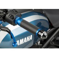 Końcówki kierownicy do Yamaha MT-07/09 / XSR (z kolorowymi pierścieniami)