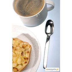 Berghoff Łyżeczki do kawy lub herbaty CONCAVO 6 szt