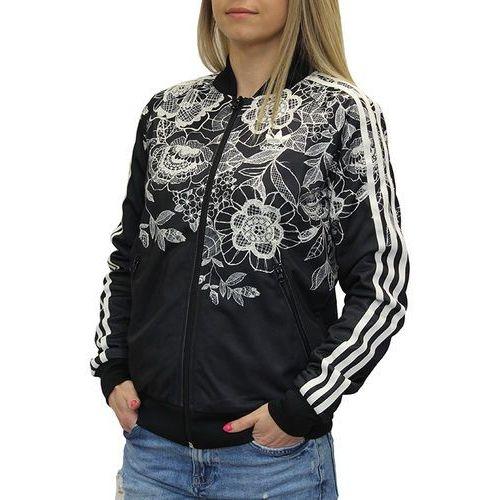 Bluza damska adidas Florido Superstar BJ8399 w 2019 | Bluzy