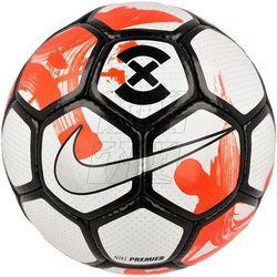 Piłka nożna halowa Nike FootballX Premier SC3051-100