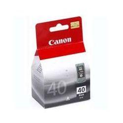 Tusz Canon PG 40 0615B001[AA] czarny 16ml IP1200/1900 MP150/190