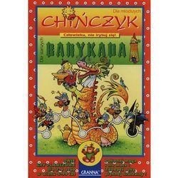 Chińczyk i Barykada