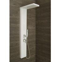 Panel Prysznicowy - Model 9830 Biały