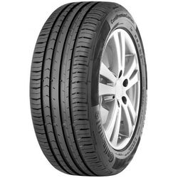 Continental ContiPremiumContact 5 185/60 R15 84 H