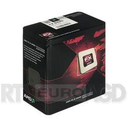 AMD FX 8320 X8 3,5GHz AM3+ Box - produkt w magazynie - szybka wysyłka!