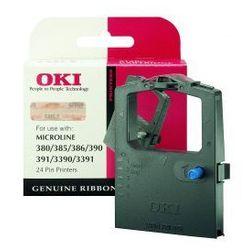 kaseta barwiąca OKI ML380/390/3390 [09002309] black