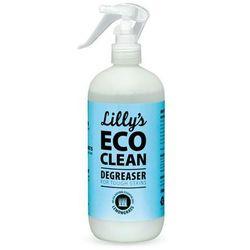 Odtłuszczający Środek Czyszczący do Trudnych Zabrudzeń, Lilys Eco Clean
