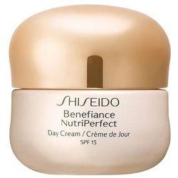 Shiseido Benefiance NutriPerfect Krem do twarzy 50.0 ml