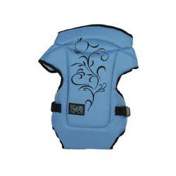 Womar N14 Zaffiro nosidełko niebieskie