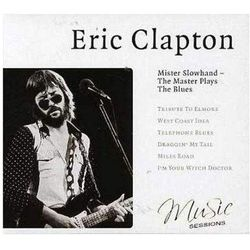 Mister Slowhand - The Master Plays The Blues - Clapton, Eric (Płyta CD)