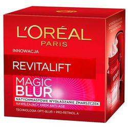 Magic Blur Nawilżający krem anti-age 50ml