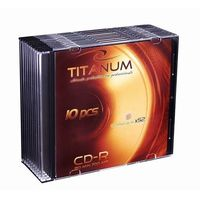 Płyta CD TITANUM 2028 700MB