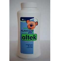 Alantan Plus Altek zasypka 100g