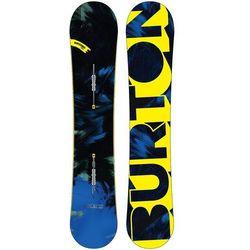 snowboard Burton Ripcord Wide 158 - No Color