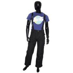 Czarne spodnie narciarskie męskie Denley EW-M-14 Spodnie narciarskie 49.99 (-44%)