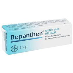 Bepanthen maść lecznicza 3.5 g