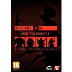 Evolve Hunting Season Pass 2 (PC)