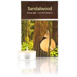 Świeczki zapachowe Drzewo Sandałowe