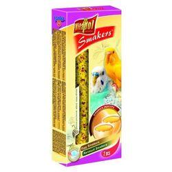 Smakers dla papugi falistej Vitapol Smak:Truskawkowy