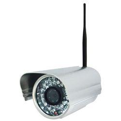 Foscam zewnętrzna bezprzewodowa kamera IP FI9805W WLAN IP66 4mm H.264 960p