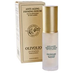 Olivolio Serum przeciwzmarszczkowe do twarzy i szyi 30ml