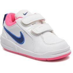Tenisówki i trampki Nike Pico 4 (Tdv) Dziecięce Białe 100 dni na zwrot lub wymianę