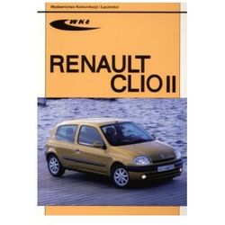 Renault Clio II (opr. miękka)