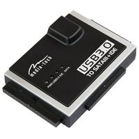 Adapter USB - SATA MEDIA-TECH MT5100