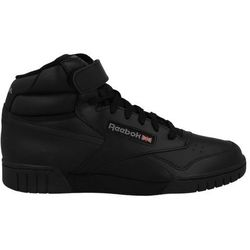 meskie obuwie sportowe buty reebok ex o fit plus hi outdoor