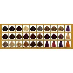 Herbatint trwała farba do włosów seria Mahoniowa 5M średni mahoniowy brąz
