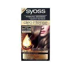Schwarzkopf Syoss Farba do włosów Oleo 6-55 przydymiony blond 1op.